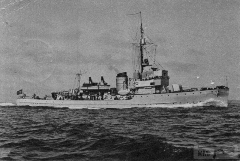 71465 - Германский флот 1914-1945