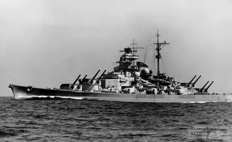71468 - Германский флот 1914-1945