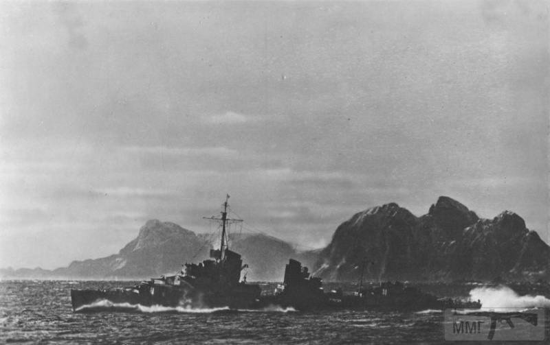71469 - Германский флот 1914-1945