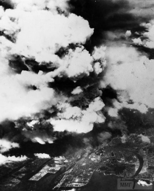 71482 - Хиросима и Нагасаки
