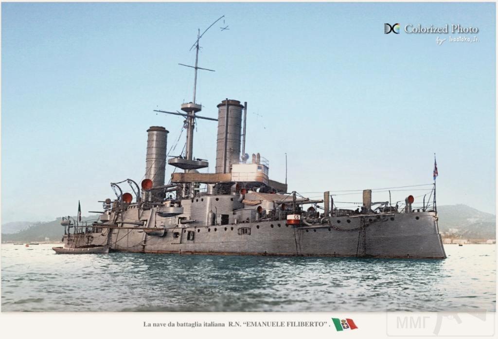 7149 - Regia Marina - Italian Battleships Littorio Class и другие...