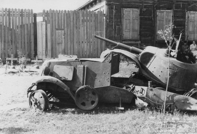71491 - Бронеавтомобили