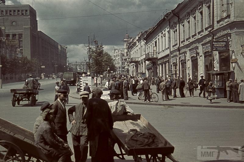 71493 - Оккупированная Украина в фотографиях