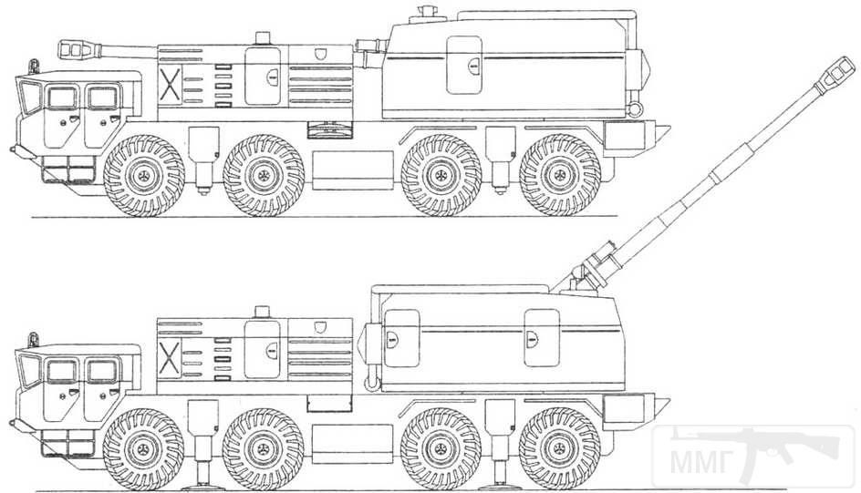 7158 - Корабельные пушки-монстры в музеях и во дворах...
