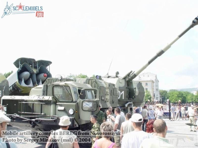 7160 - Корабельные пушки-монстры в музеях и во дворах...