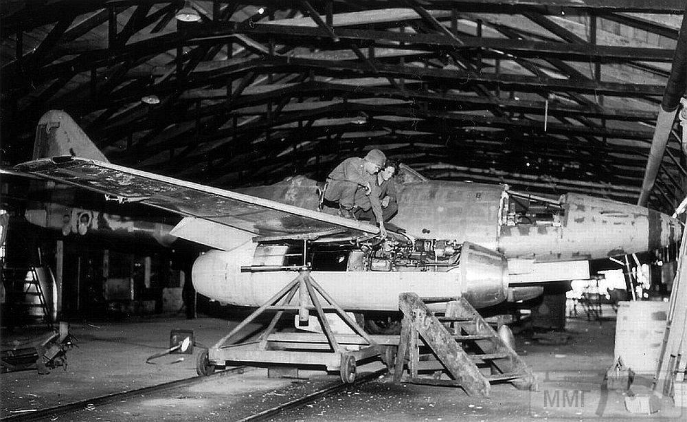 71608 - Самолеты Luftwaffe