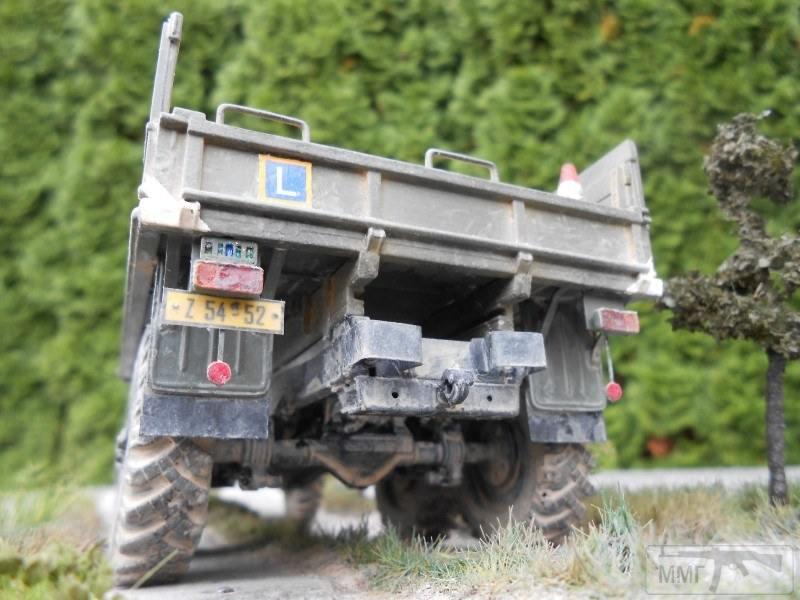 71637 - Модели грузовиков