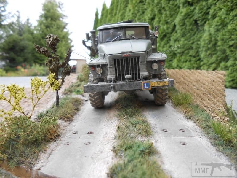 71638 - Модели грузовиков