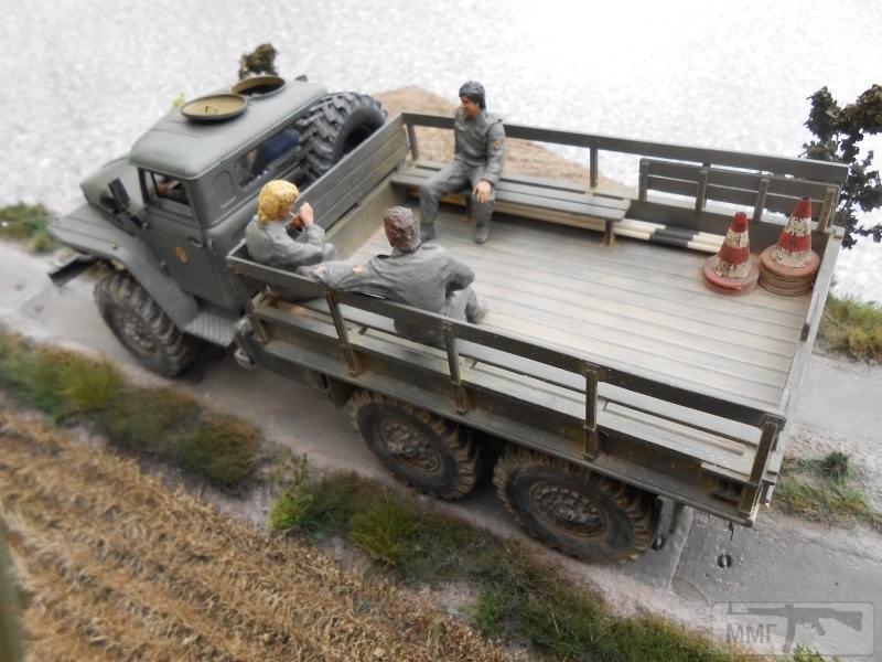 71639 - Модели грузовиков