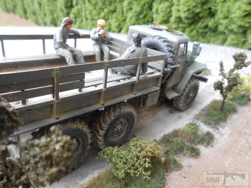 71641 - Модели грузовиков