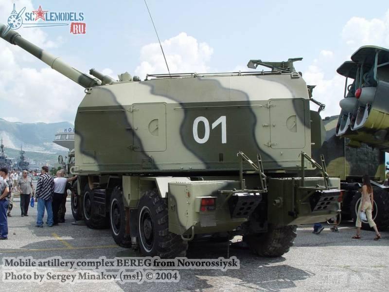 7165 - Корабельные пушки-монстры в музеях и во дворах...