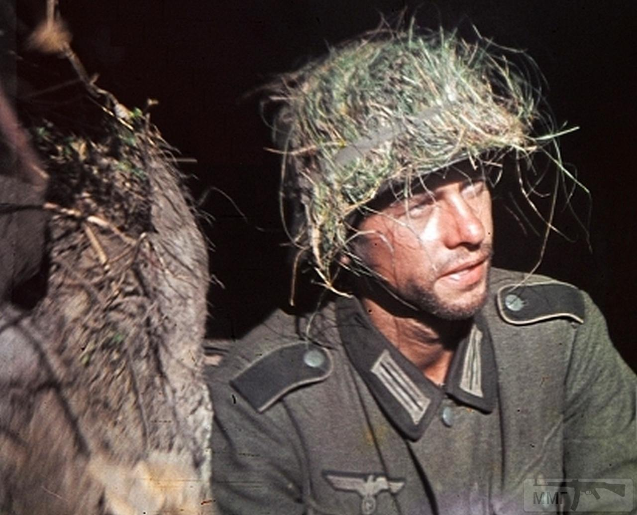 71658 - Военное фото 1939-1945 г.г. Западный фронт и Африка.