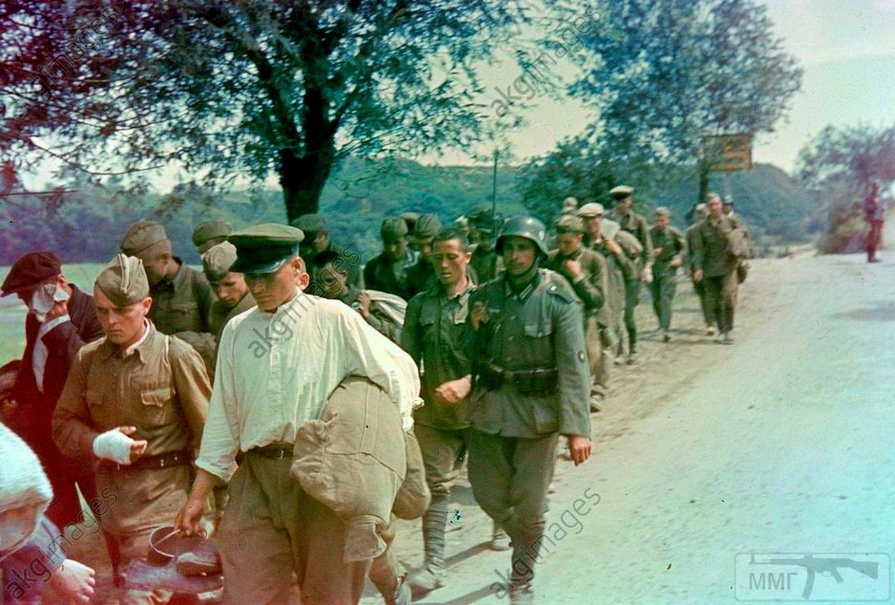 71662 - Лето 1941г,немецкие фото.