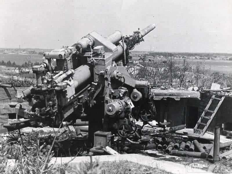 71684 - Немецкая артиллерия второй мировой
