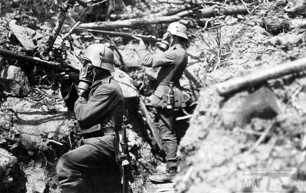 71687 - Военное фото. Западный фронт. 1914-1918г.г.
