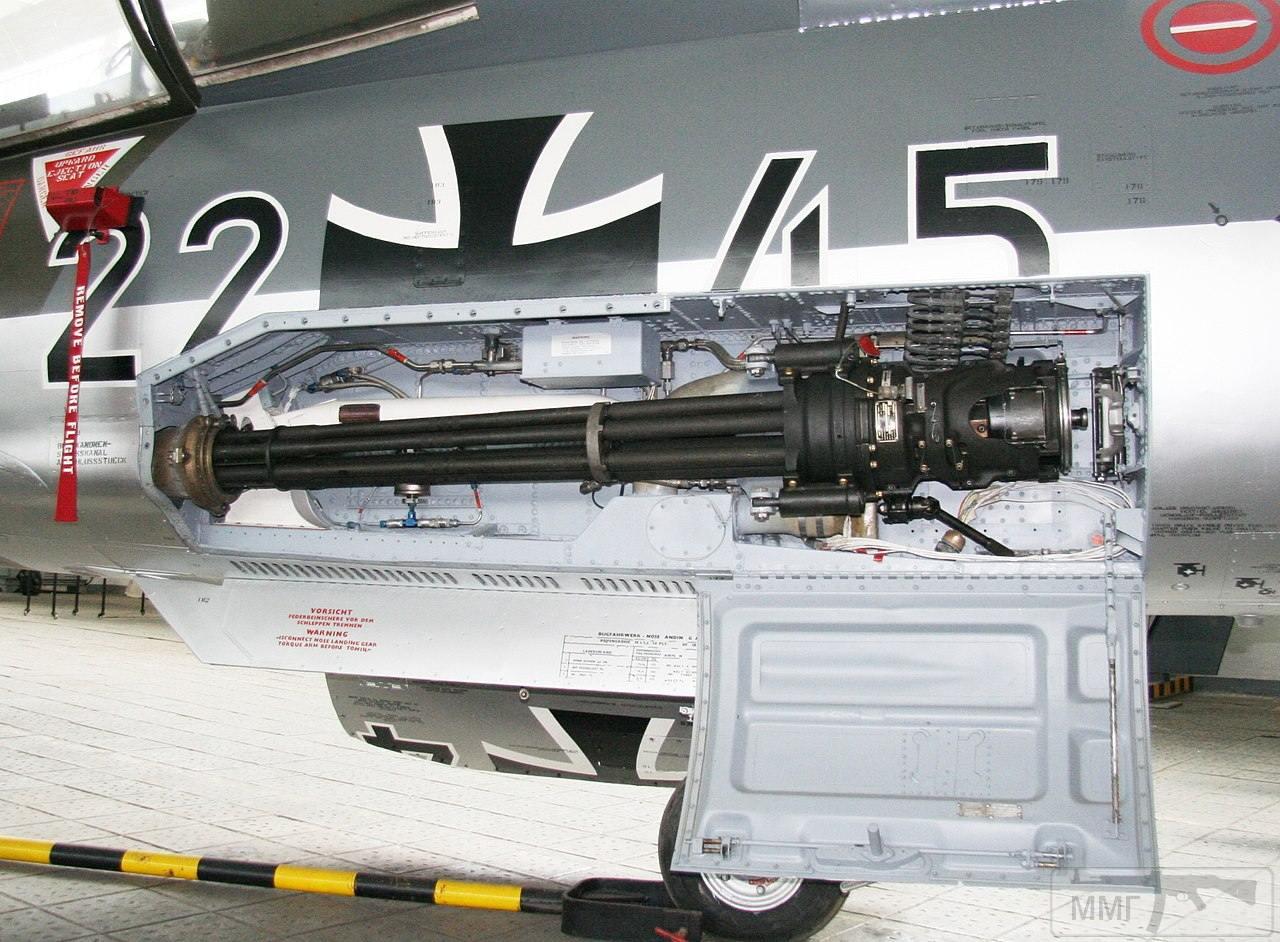 71688 - Авиационное пушечное вооружение