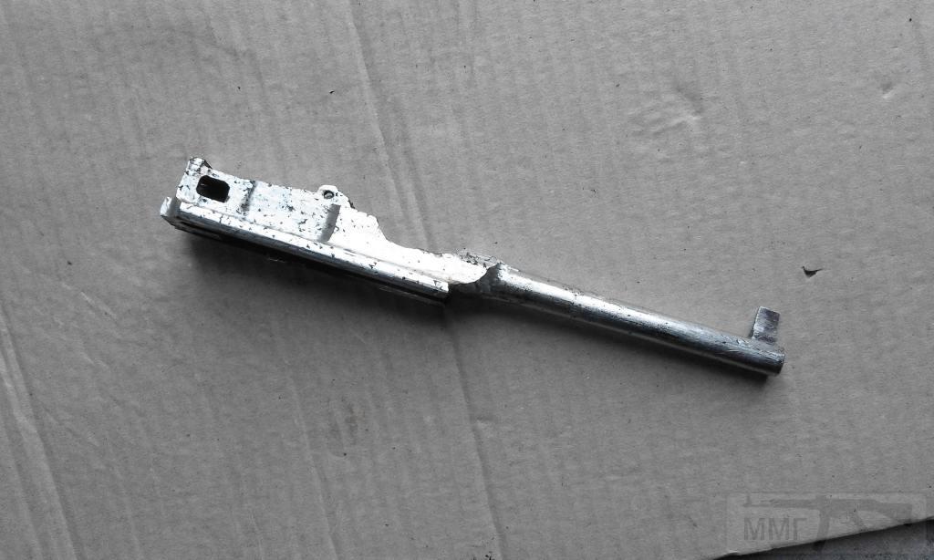 7170 - Маузер С96. Створення ММГ.