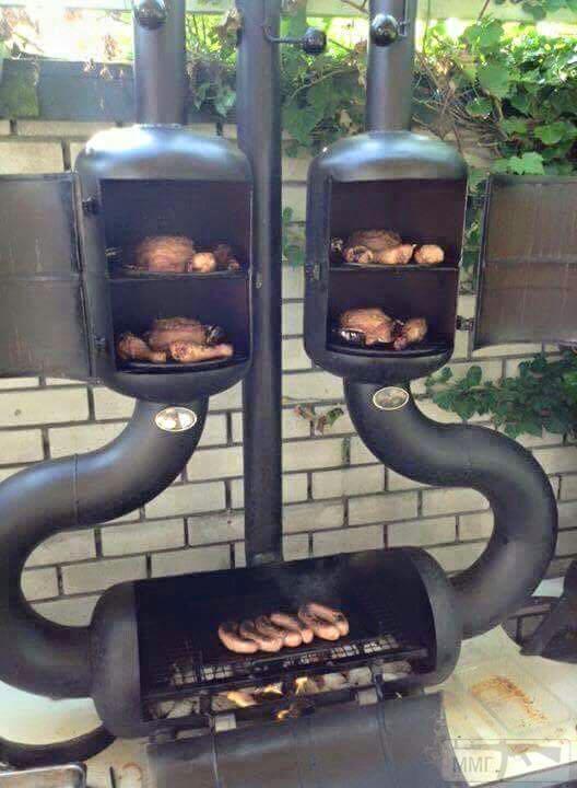 71718 - Закуски на огне (мангал, барбекю и т.д.) и кулинария вообще. Советы и рецепты.
