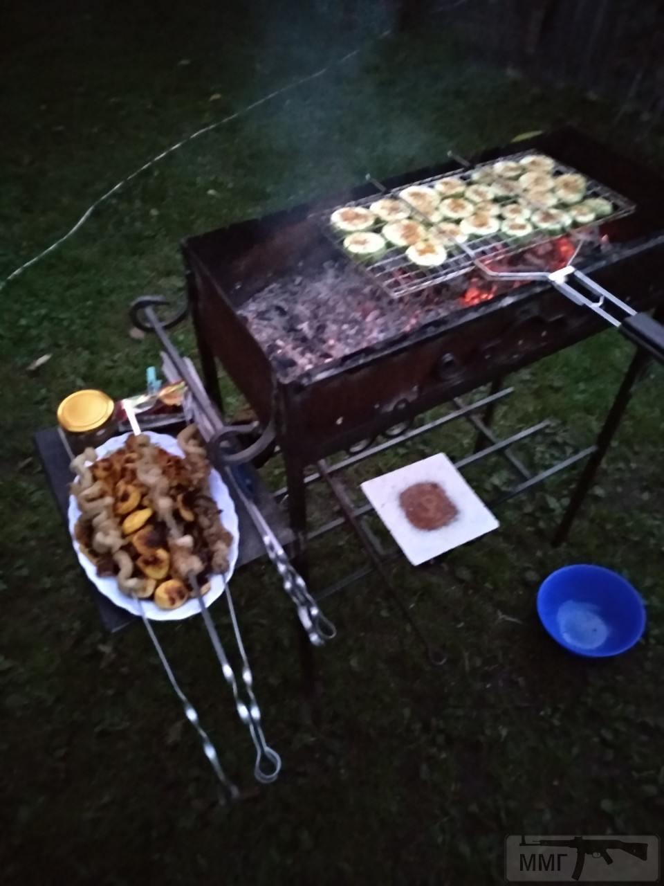 71719 - Закуски на огне (мангал, барбекю и т.д.) и кулинария вообще. Советы и рецепты.