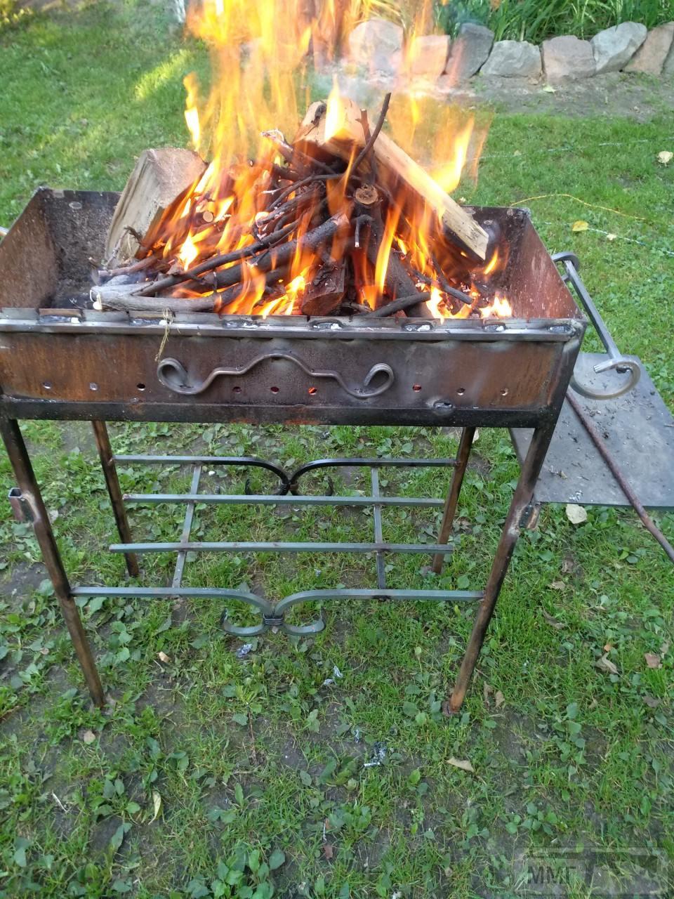 71720 - Закуски на огне (мангал, барбекю и т.д.) и кулинария вообще. Советы и рецепты.