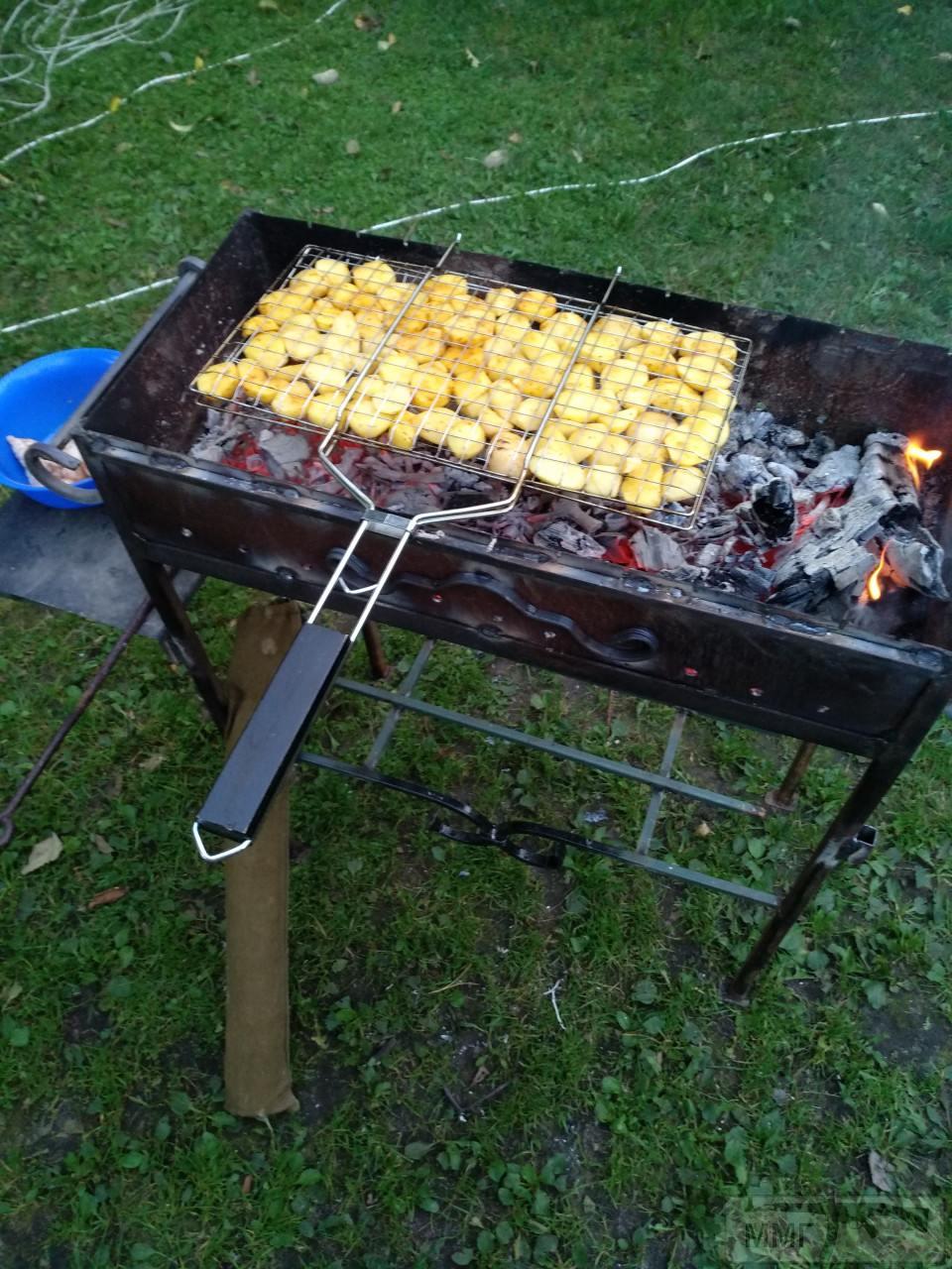 71721 - Закуски на огне (мангал, барбекю и т.д.) и кулинария вообще. Советы и рецепты.