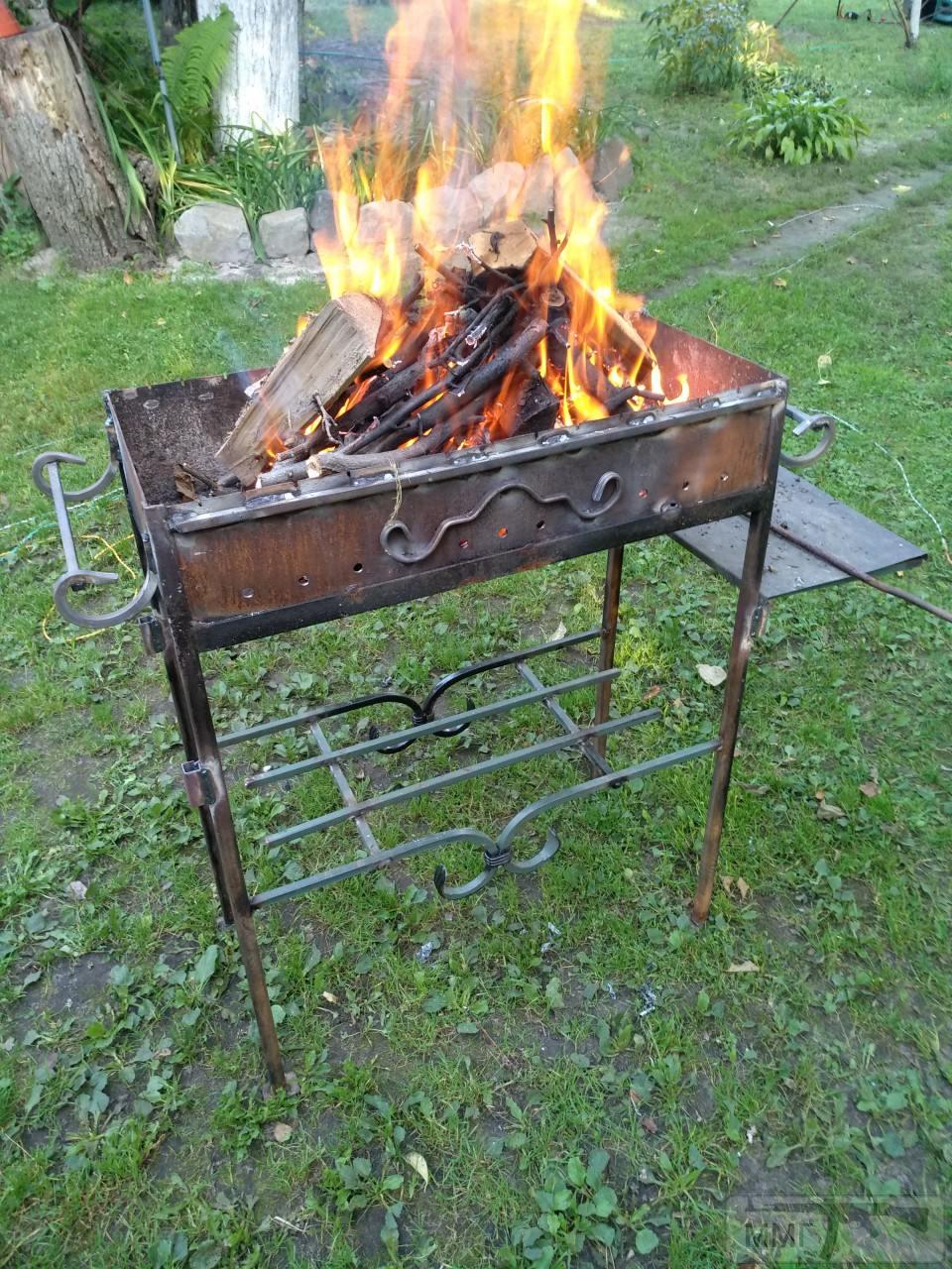 71722 - Закуски на огне (мангал, барбекю и т.д.) и кулинария вообще. Советы и рецепты.