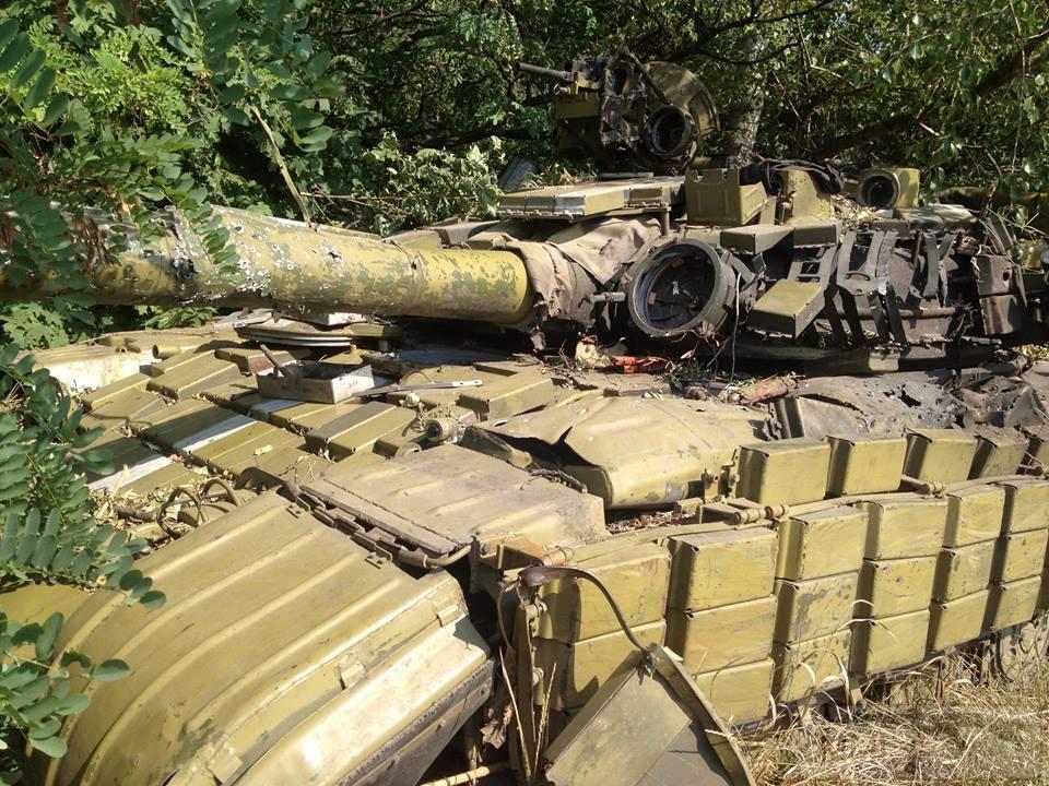 71751 - Фото- и видео-материалы последней войны 2014-...