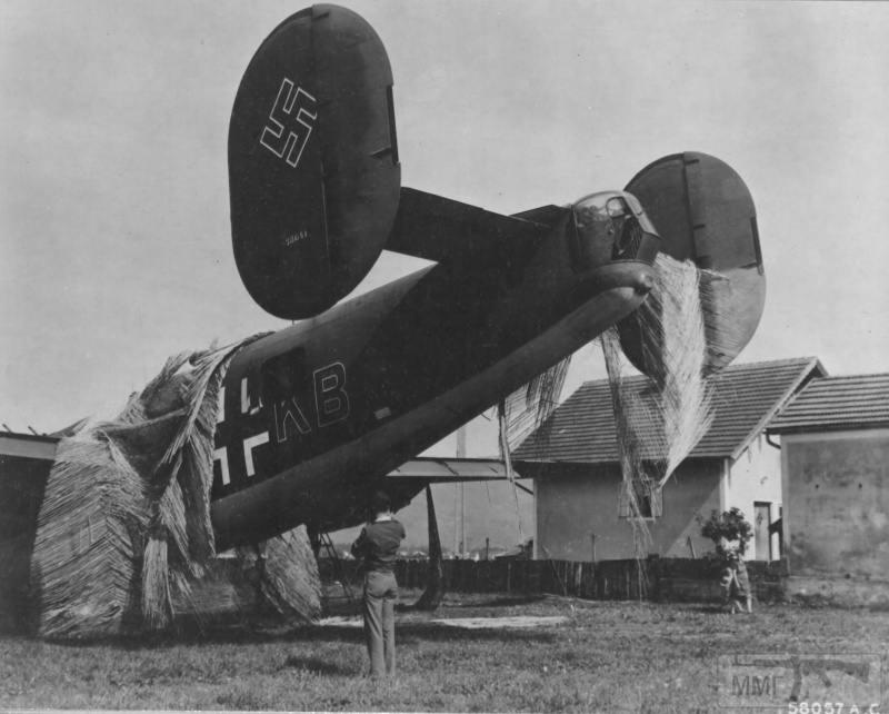 71763 - Самолеты Luftwaffe