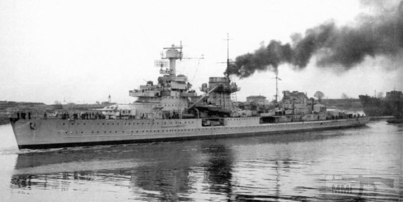 71775 - Германский флот 1914-1945