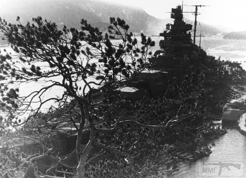 71776 - Германский флот 1914-1945