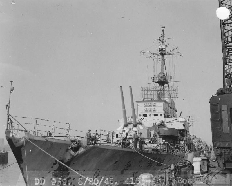 71779 - Германский флот 1914-1945