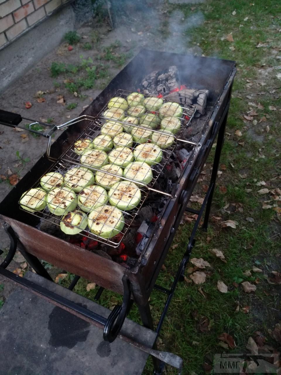 71781 - Закуски на огне (мангал, барбекю и т.д.) и кулинария вообще. Советы и рецепты.