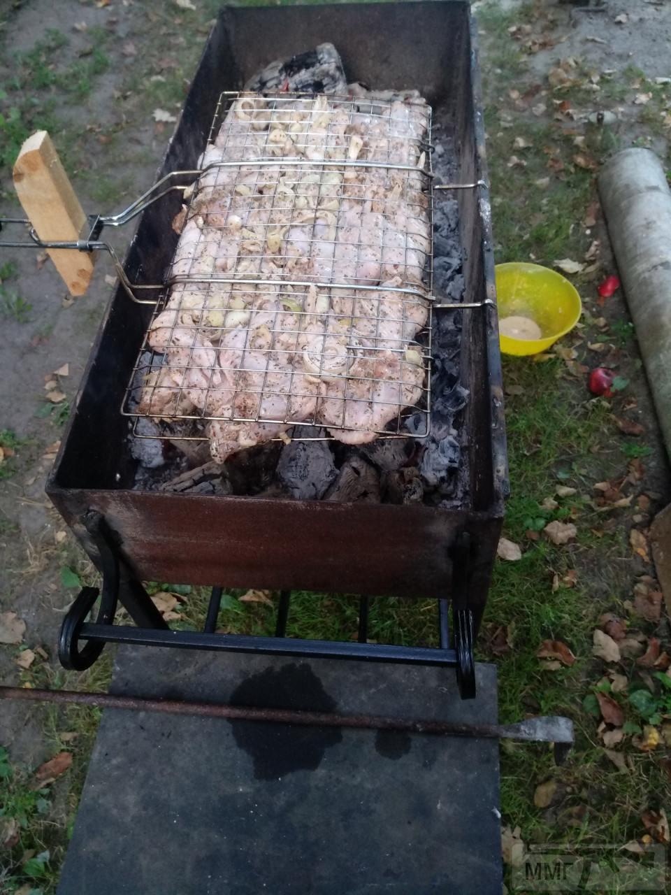 71782 - Закуски на огне (мангал, барбекю и т.д.) и кулинария вообще. Советы и рецепты.