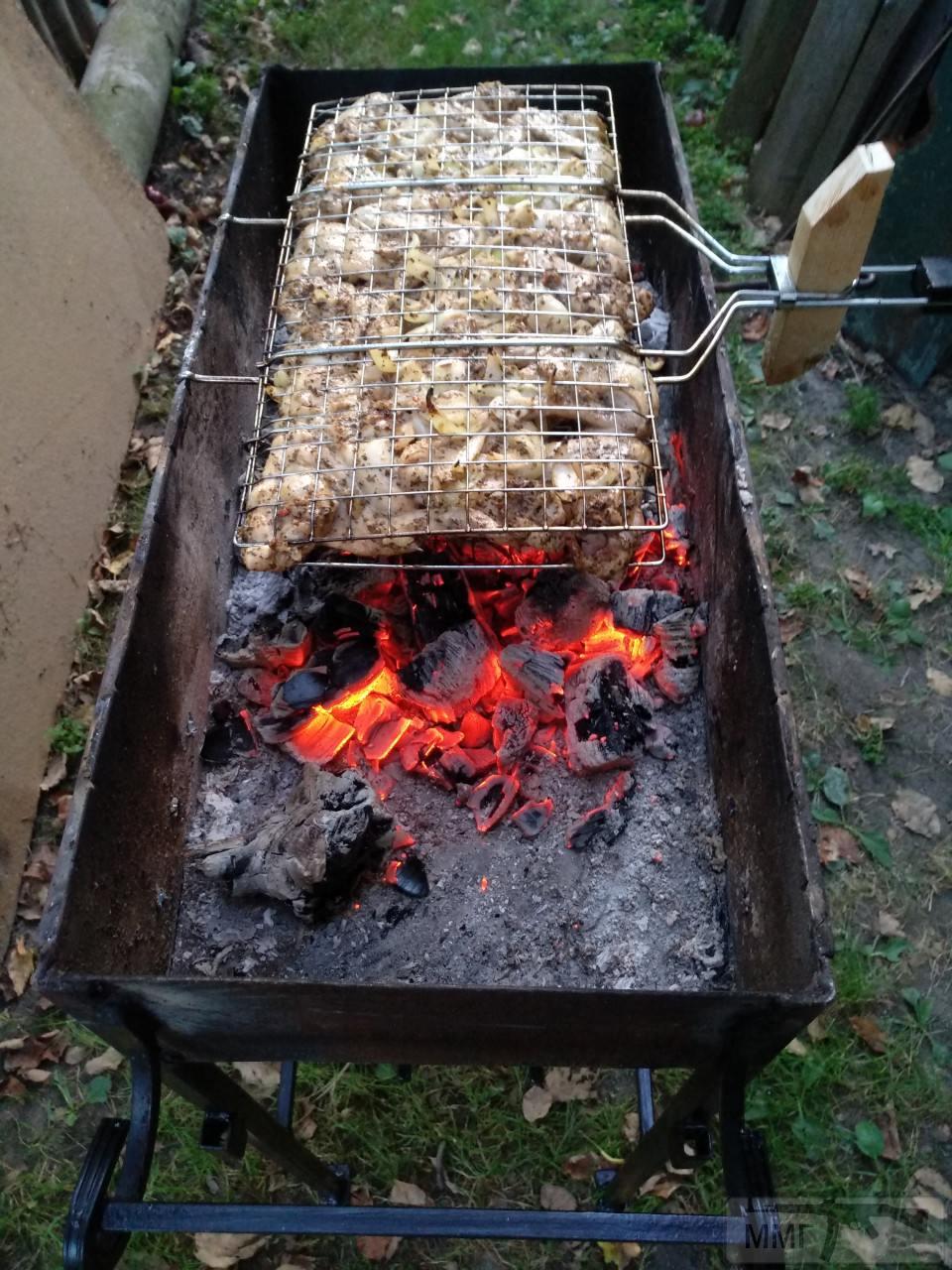 71783 - Закуски на огне (мангал, барбекю и т.д.) и кулинария вообще. Советы и рецепты.