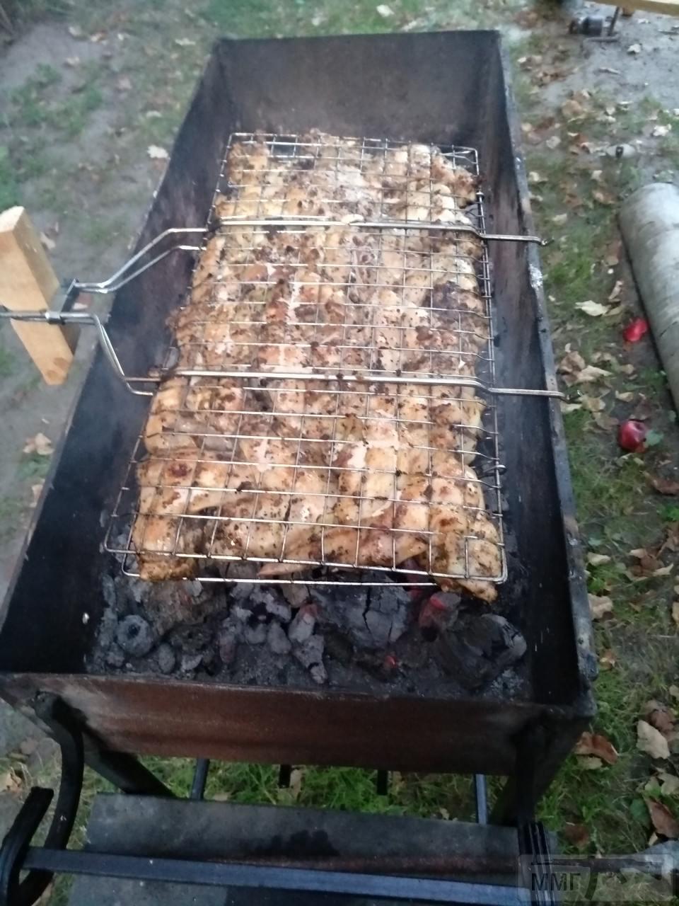 71784 - Закуски на огне (мангал, барбекю и т.д.) и кулинария вообще. Советы и рецепты.