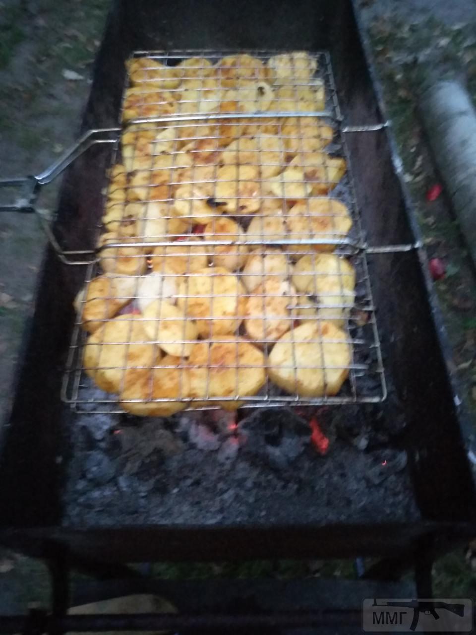 71785 - Закуски на огне (мангал, барбекю и т.д.) и кулинария вообще. Советы и рецепты.