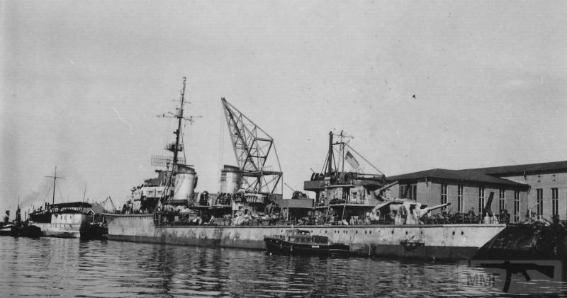 71930 - Германский флот 1914-1945