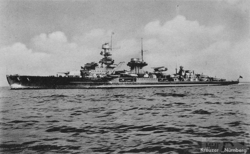 71931 - Германский флот 1914-1945