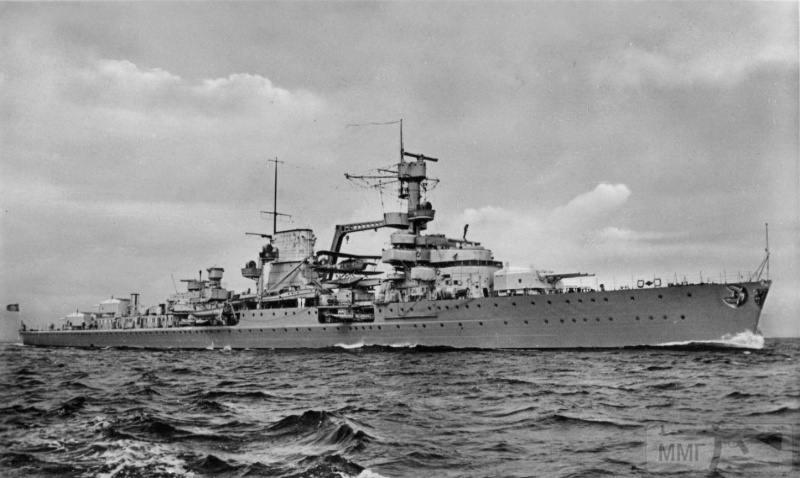 71932 - Германский флот 1914-1945