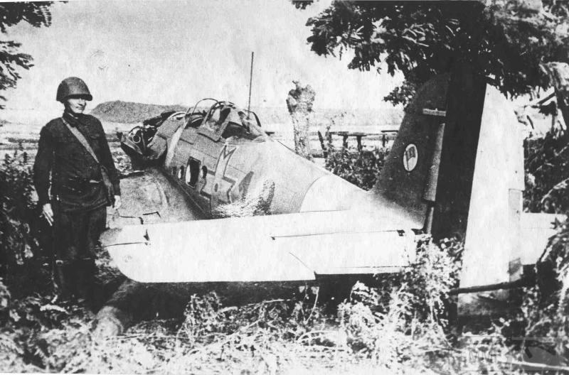71955 - Самолеты Luftwaffe