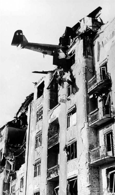 71956 - Самолеты Luftwaffe