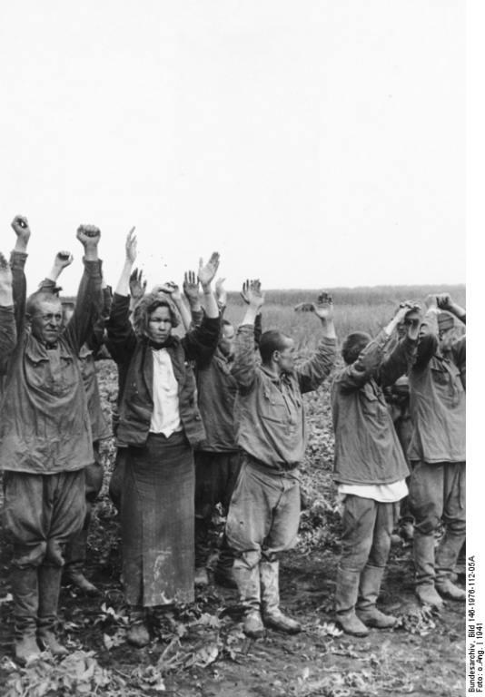 7199 - Женщины в плену.