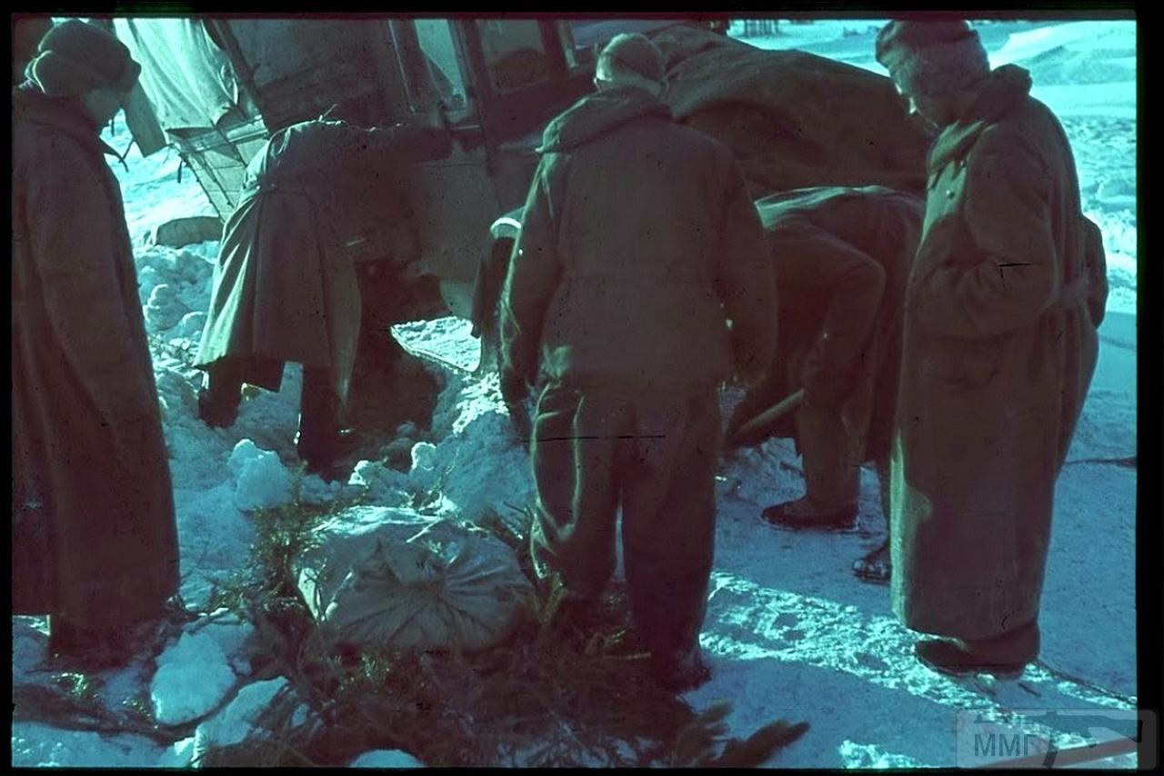 71993 - Военное фото 1941-1945 г.г. Восточный фронт.