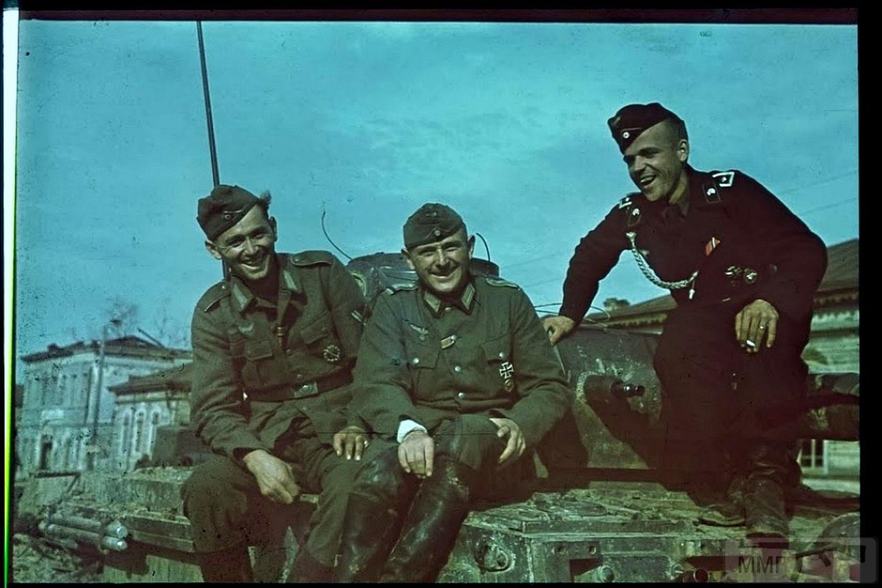 71998 - Военное фото 1941-1945 г.г. Восточный фронт.