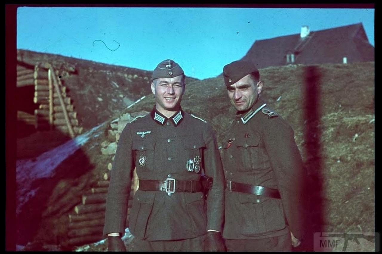 71999 - Военное фото 1941-1945 г.г. Восточный фронт.
