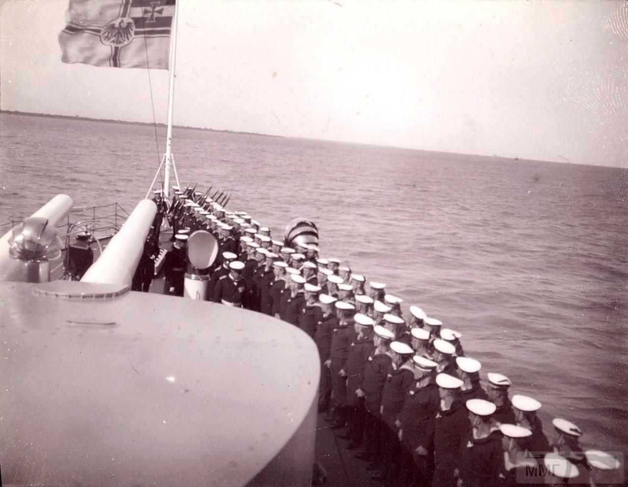 72011 - Германский флот 1914-1945