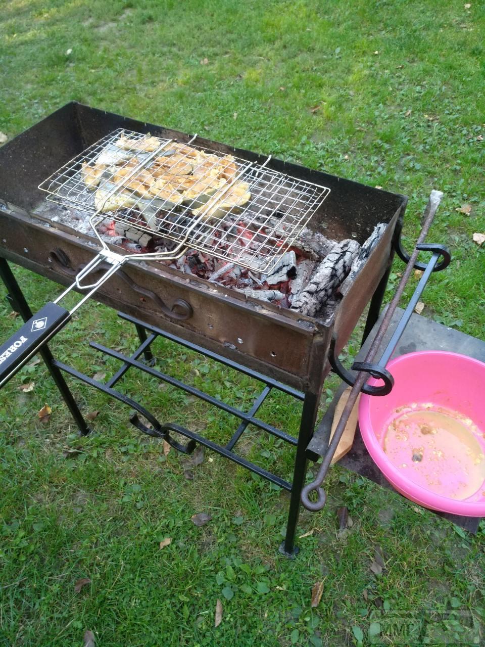 72038 - Закуски на огне (мангал, барбекю и т.д.) и кулинария вообще. Советы и рецепты.