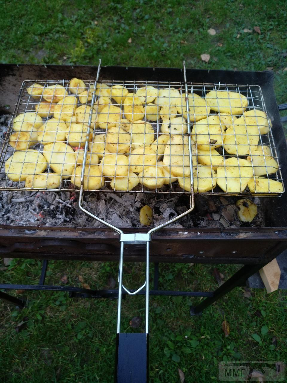 72045 - Закуски на огне (мангал, барбекю и т.д.) и кулинария вообще. Советы и рецепты.