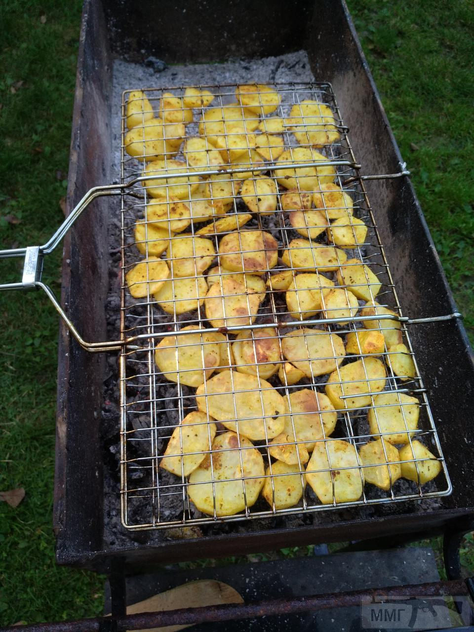 72046 - Закуски на огне (мангал, барбекю и т.д.) и кулинария вообще. Советы и рецепты.