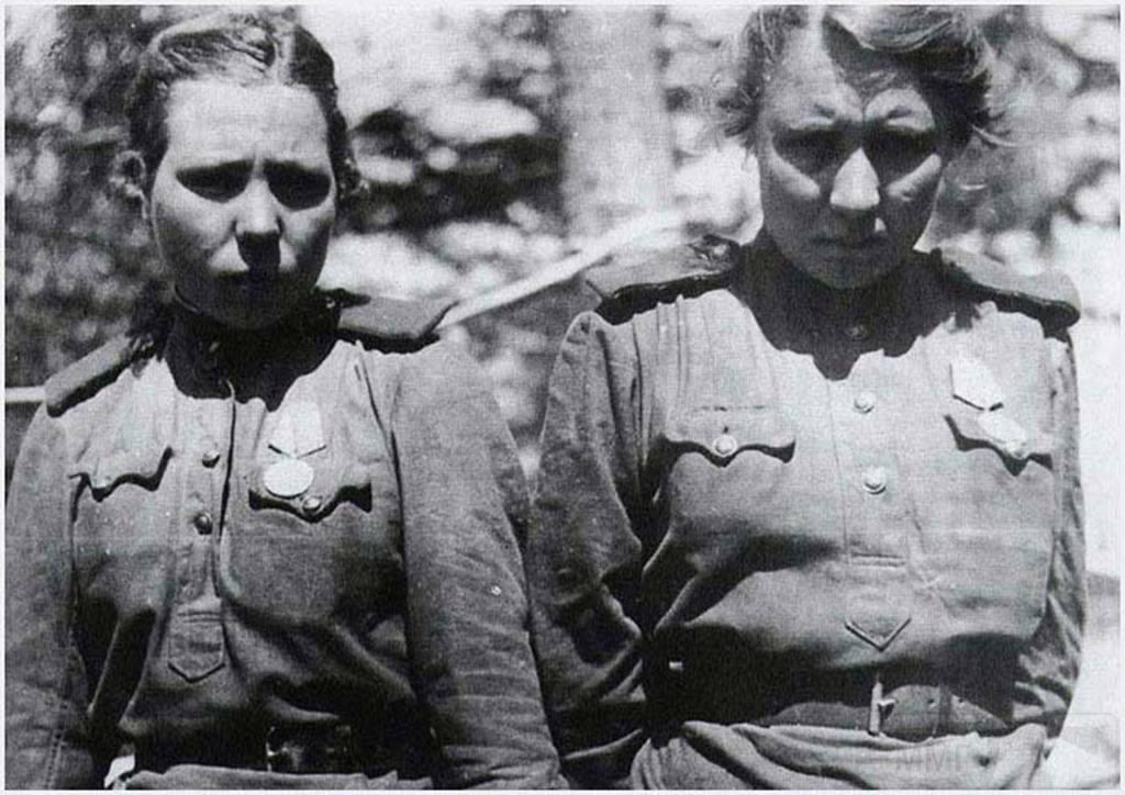 7205 - Женщины в плену.